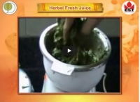 Herbal Fresh Juice - स्वरस